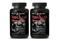 Testosterone for women TRIBULUS TERRESTRIS EXTRACT Improves Sexual functions 120