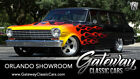 1963 Chevrolet Nova  Black 1963 Chevrolet Nova Wagon 427 V8 Automatic Available Now!