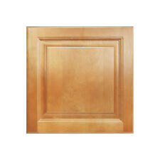 "All Wood Construction Richmond Style Kitchen Cabinets Door Samples 12"" x 12"""