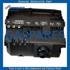 MAXOL MICRO TURBO 40MDF BOILER CONTROL BOX 56871 82610382
