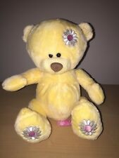 Posh Paws Teddy Bear Nice Gift For Girls Excellent Condition