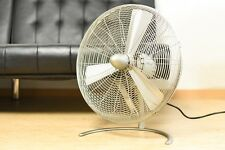 Stadler Form Portable Floor Fan Ground Fan Charly with Oscillation up to 50 m2