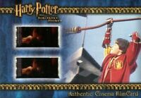 Harry Potter and the Sorcerer's Stone Cinema Film Cel Chase Card #066/397