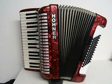 Akkordeon HOHNER CONCERTO III T  Made in Germany   !
