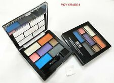VOV (SHADE 1) SEVEN COLOURS HIGH-LIGHT SHINE EYESHADOWS PROFESSIONAL MAKE-UP