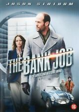 Braquage à l'anglaise (The bank job) DVD NEUF SOUS BLISTER