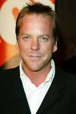 Kiefer Sutherland Candid Color 11x17 Mini Poster