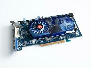 SAPPHIRE ATI Radeon HD 3650 512MB DDR3 AGP Excellent Condition!