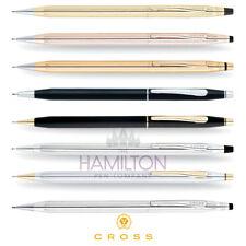 Cross Mechanical Pencil 0.7 Classic Century Polished Chrome