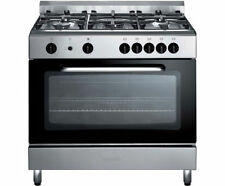 Gas Stainless Steel Home Cookers