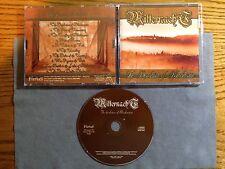 MITTERNACHT - THE DESOLATION OF BLENDENSTEIN 2002 1PR NEW! SUMMONING FALKENBACH