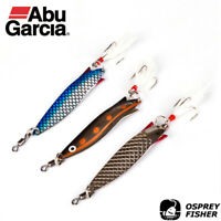 Details about  /ABU GARCIA SPOON TOBY MAGNUM LURES 60g ALL COLOURS