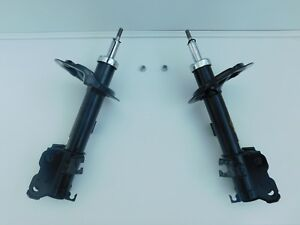 FITS NISSAN PRESAGE 2.5i 2003-2009 PAIR OF FRONT GAS SHOCK ABSORBERS