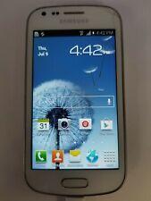 Samsung Galaxy Ace II X 4GB White GT-S7560M (Unlocked) Great! Discounted MW1886