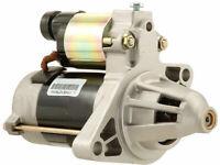 For 1997-2001 Honda CRV Starter Remy 85864HC 1998 1999 2000 2.0L 4 Cyl