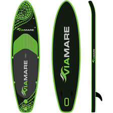 SUP board Set VIAMARE 330 cm inflatable/Stand up Paddle Board Gonfiabile