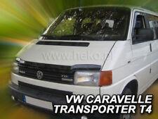 VOLKSWAGEN CARAWELLE / TRANSPORTER T4  1991 - 1997   Bonnet Guard  HEKO 02090