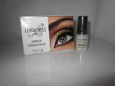 "New Luminess Air /Stream Airbrush Eyeshadow ""Sliver"" ES29 Free ship"