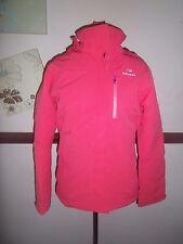 BNWT Eider Arcalis 3.0 ski skiing Women's Jacket Guava Size UK10