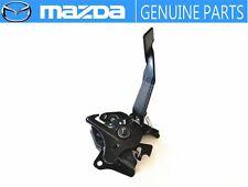 MAZDA RX-7 FC3S Steel Hood Bonnet Latch Catch Lock Release OEM JDM