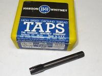 HANSON WHITNEY M8 X 1.25 D5 3FL D-5S HSS ULTI-XL Plug Spiral Point Tap 72565 USA