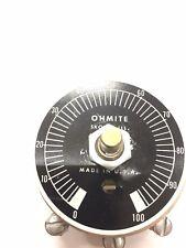 Ohmite PRECISION LR62770 POTENTIOMETER MODULE