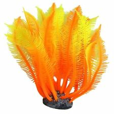 Fake Water Plants Decoration Fish Tank For Grass Plastic Artificial Coral