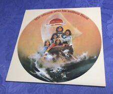DSCHINGHIS KHAN (LP) WIR SITZEN ALLE IM SELBEN BOOT [JUPITER 1981 **GERMAN] EX