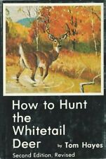 How to hunt the whitetail deer