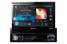 Pioneer AVH-X7500BT  DVD Bluetooth AppRadio Mode Autoradio DIVX Mixtrax TOP