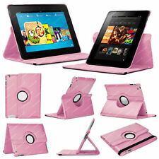 Pink Kindle Fire Tablet eBook Cases, Covers & Keyboard Folios
