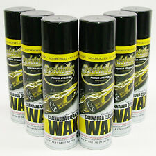 EZ WAX 579221 Premium EZ Detailer Waterless Cleaning Wax 6 Pack