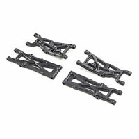 Losi Suspension Arm Set Front Rear Mini-T 2.0