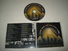 ELTON JOHN AND TIM DI RISO/AIDA(ROCKET 524 651-2) CD ALBUM