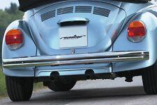 VW Käfer Stoßstange Stoßfänger hinten ab 1974