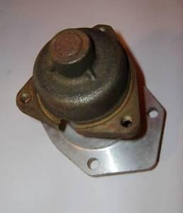 AUTOBIANCHI A111/ POMPA ACQUA/ WATER PUMP