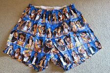 NEW Men GUY BUFFET collection REYN SPOONER Boxer Shorts underwear M Martini Mix
