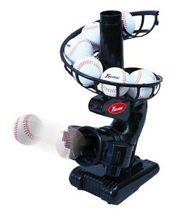 FALCON Pitching machine FTS-118 for Baseball Batting Practice Japan Import