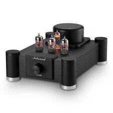Douk Audio HiFi Eccc83 Vacuum Tube Preamp Stereo Home Desktop Preamplifier