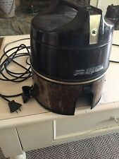 Rainbow D4C Se Canister Vacuum Canister Motor (Parts Or Repair)