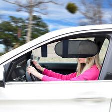 Vehicle Visor Anti-Glare Anti-Dazzle Sunshade Extension Sun Blocker for Cars