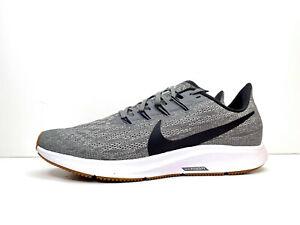 Nike Air Zoom Pegasus 36 W Running Shoes Grey UK 8.5 EUR 43 US 11 AQ2210 001
