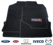 New! HONDA ACCORD TYPE R GENUINE CARPET MAT SET FRONT AND REAR