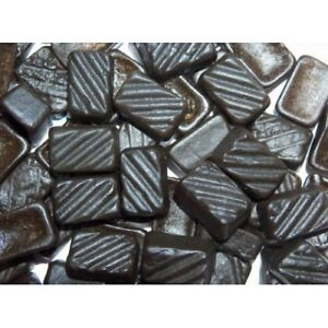 LION ORIGINAL LIQUORICE TABLETS SWEETS ideal for party bags, wedding,ETC ,