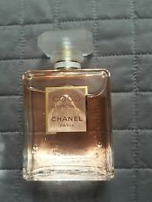 New Chanel Coco Mademoiselle 3.4oz  Women's Eau de Perfume 100ml NO FAKES!!!