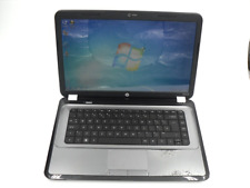 HP G6 COMPUTER PORTATILE WINDOWS 7 AMD A8 WEBCAM 1TB 6GB 15.6 LCD HDMI 10779