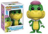 Funko POP! Animation ~ WALLY GATOR VINYL FIGURE ~ Hanna-Barbera