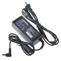 AC Adapter Power Supply Cord for Gateway NV5302U NV53A52U Cord Charger Mains PSU