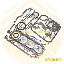 Fullset Engine Gasket kit for Mazda HA T3000 Diesel Engine Hyster Yale Forklift