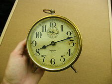 Antique Wall Clocks with Alarm